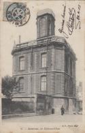 Bâtiments Et Architecture - Château D'eau - Amiens - 1905 - Châteaux D'eau & éoliennes