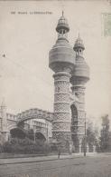 Bâtiments Et Architecture - Château D'eau - Anvers - 1911 - Châteaux D'eau & éoliennes