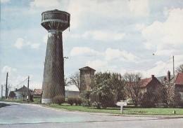 Bâtiments Et Architecture - Château D'eau - Conchy Les Pots - Châteaux D'eau & éoliennes