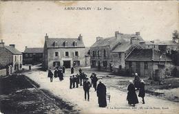 Saint- Thonan- La Place. - Autres Communes