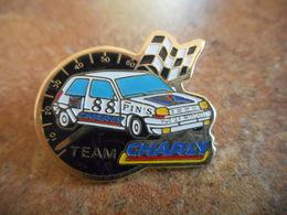 A012 -- Pin's Team Charly - Rallye