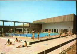 95 - Persan-Beaumont Sur OIse : Piscine Intercommunale - Persan