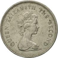 Monnaie, Hong Kong, Elizabeth II, Dollar, 1978, TB+, Copper-nickel, KM:43 - Hong Kong