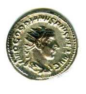 Monnaie Romaine De GORDIEN III  238-244 - 5. The Military Crisis (235 AD To 284 AD)