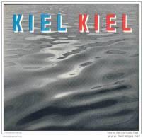 Kiel 50er Jahre - 16 Seiten Mit 16 Abbildungen - Schleswig-Holstein