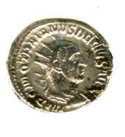 Monnaie Romaine De TRAJAN DECE 249-251 - 5. The Military Crisis (235 AD To 284 AD)