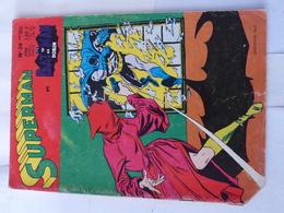 SUPERMAN ET BATMAN ET ROBIN N° 26 - Superman