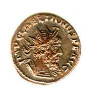Monnaie Romaine De LELIEN 269 - 5. L'Anarchie Militaire (235 à 284)