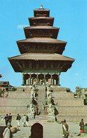 KATMANDU     , Nepal - Nepal