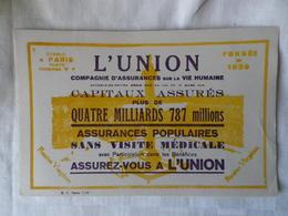 L'UNION - Bank & Insurance