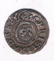 SCHILLING  1644?  LIVONIA LETLAND /4389G/ - Latvia