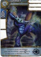 Carte Plastique Redakai Hologramme Warnet - Trading Cards