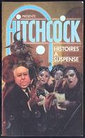 """{07613} Hitchcock """"Histoires à Suspense"""" ; Presses Pocket N°2118. De Aout 1986. """" En Baisse """" - Livres, BD, Revues"""