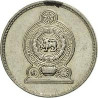 Monnaie, Sri Lanka, 25 Cents, 1994, TTB, Copper-nickel, KM:141.2 - Sri Lanka
