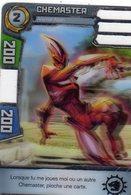 Carte Plastique Redakai Hologramme Chemaster - Trading Cards
