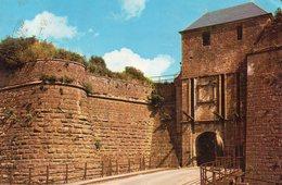 MONTMEDY - Le Pont Levis De La Citadelle - Montmedy