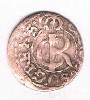 SCHILLING  1664  LIVONIA LETLAND /4394G/ - Latvia