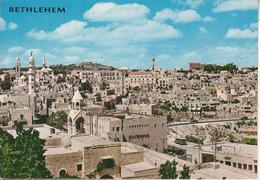 BETHLÉEM  Vue Partielle - Palestine