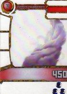 Carte Plastique Redakai Hologramme Tempete Foudroyante - Trading Cards