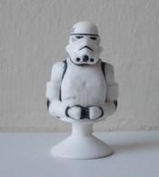 - STAR WARS - Stormtrooper - Micro Popz. Disney - - Power Of The Force