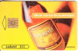 MEXICO - Los Reyes(reverse Special Diez 10), 06/01, Used - Mexico