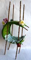 FIGURINE PLASTOY LE NID DES MARSUPILAMI 2000 - Figurines