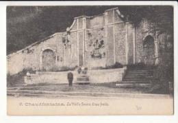 Belgique Liège - Chaudfontaine - La Vielle Source D'eau Froide   -  Achat Immédiate - Chaudfontaine