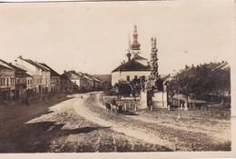 CHECOSLOVAQUIA, NAKI VACIAV. CPA CIRCULEE TO ARGENTINE YEAR 1933 ESPERANTO TIMBRES ARRANCHES- BLEUP - Postkaarten