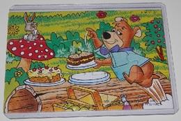 PUZZLE  KINDER SUPRISE  DE LE ANNE 1996 - Puzzles
