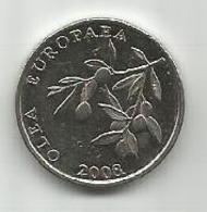 Croatia 20  Lipa 2008. - Croatia