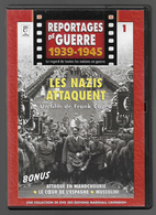 Les Nazis Attaquent Dvd - DVDs