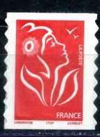 N° 49a MARIANNE DE LAMOUCHE TYPE II ISSUE UNIQUEMENT DU CARNET DULAC NEUF ** - 2004-08 Marianne De Lamouche