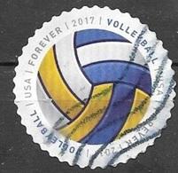 2017 Forever Volleyball, Used - Gebruikt