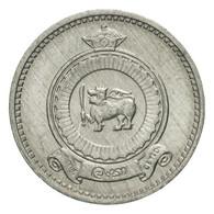 Monnaie, Ceylon, Elizabeth II, Cent, 1971, TTB, Aluminium, KM:127 - Sri Lanka