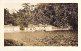 TRINIDAD & TOBAGO : Maequeripe Bay - CPSM Photo Format CPA 1915 - Caribbean Caraïbes Karibik Caribe Caraibi - Trinidad