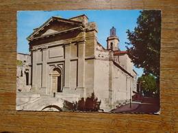 Eyguières , église Notre-dame De Grasse - Eyguieres