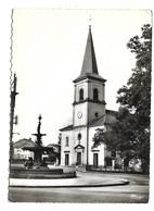 CIREY SUR VEZOUZE - L'Eglise - Cirey Sur Vezouze