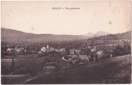 74. CHILLY. Vue Générale - Autres Communes