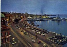 Trieste - Le Rive - Formato Grande  Non Viaggiata – E 7 - Trieste
