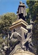Trieste - Monumento A D.rosetti - Formato Grande Non Viaggiata – E 7 - Trieste