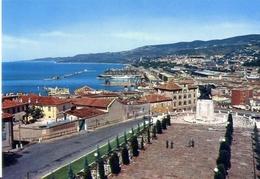Trieste - Panorama Con Monumento Ai Caduti - Formato Grande Non Viaggiata – E 7 - Trieste