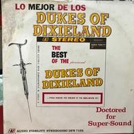 LP Argentino Y Recopilatorio De The Dukes Of Dixieland Año 1961 Reedición - Jazz
