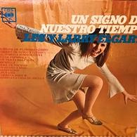 LP Argentino De Les & Larry Elgart Año 1966 - Jazz