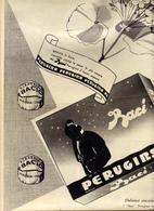 (pagine-pages)PUBBLICITA' PERUGINA   Oggi1958/39. - Altri