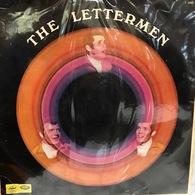 LP Argentino De The Lettermen Año 1968 - Vinyl Records