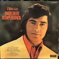 LP Argentino De Engelbert Humperdinck Año 1971 - Vinyl Records