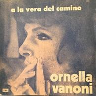 LP Argentino De Ornella Vanoni Año 1970 - Vinyl-Schallplatten