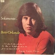 LP Argentino De Beto Orlando Año 1973 - Vinyl Records