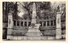 ARLON - Monument Orban De Xivry - Aarlen