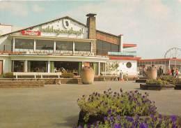 CPM - BOBBEJAANLAND - Familypark - Attracties - Show - Museum - Restaurant - Self-service - Kasterlee